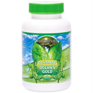 Picture of Ultimate Ocean's Gold™ - 60 Tablets