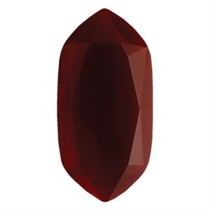 Picture of Large Red Agate Stone