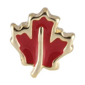 Picture of Maple Leaf Charm