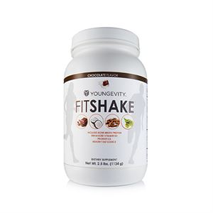 Picture of Youngevity FitShake™ Chocolate